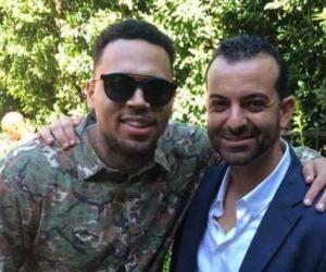 Chris Brown : son manager porte plainte contre lui pour violences
