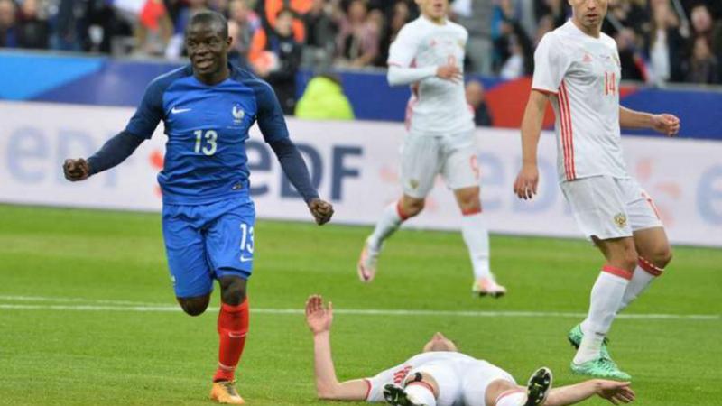 Euro 2016 : France - Irlande, le match qui a rendu fou les tweetos