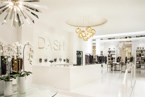 famille kardashian leur magasin dash pris d assaut afripopstar. Black Bedroom Furniture Sets. Home Design Ideas