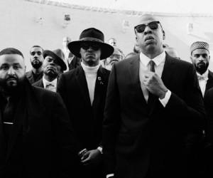 LE CLIP DU JOUR : DJ Khaled feat. Jay Z & Future – I Got the Keys