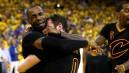 LeBron James : il fond en larmes après la victoire des Cavaliers aux NBA Finals