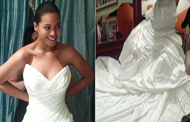 beyonce-wedding-dress