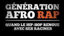 Documentaire Afro Beat en exclu sur TRACE Urban