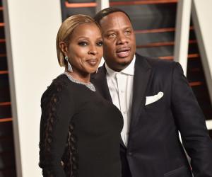 Mary J. Blige : elle divorce après 12 ans de mariage