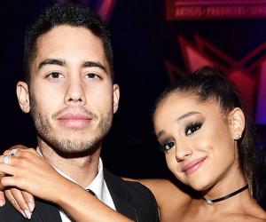 """Ariana Grande : elle largue Ricky Alvarez pour un """"nouveau départ"""""""