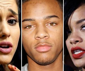 Naomi Campbell, Bow Wow, Rihanna... : quand l'acné leur vole la vedette