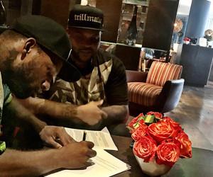 Rick Ross : il signe le rappeur Isa Muahammad, un ancien sans-abri