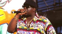 Notorious B.I.G : ses punchlines bientôt au cœur d'une série comique sur TBS