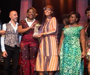 Airtel TRACE Music Star : Tiwamyenji Phiri est la grande gagnante de l'édition 2016 !