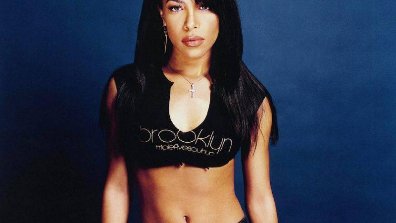 Rihanna, Drake, Tinashe… : ces artistes qui sont fans d'Aaliyah