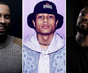 Damso, Joke, Disiz : les beaux gosses du rap français