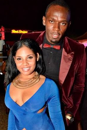 Usain Bolt déclare que c'est normal de tromper sa copine dans la culture jamaïcaine