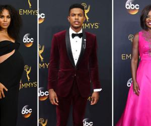 Emmy Awards : les meilleurs looks de la cérémonie