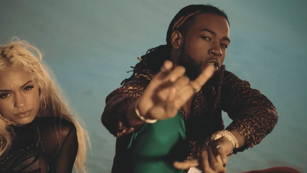 PartyNextDoor-Not-Nice-Video