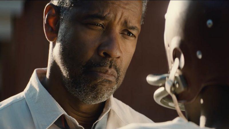 Denzel Washington et Viola Davis dans un poignant trailer de