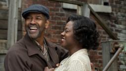 Denzel Washington et Viola Davis édifiants dans le trailer de Fences
