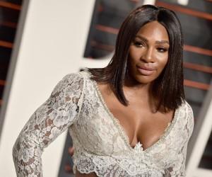 Serena Williams ne va plus rester muette face aux violences policières