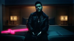 LE CLIP DU JOUR : The Weeknd - Starboy