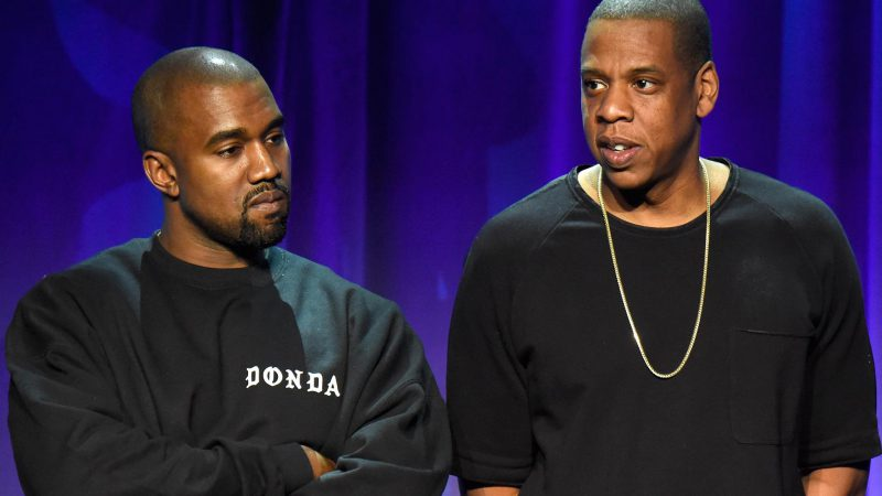 Kanye West vs Jay Z : Apple, Tidal, Kim, North & Blue parmi les raisons de la colère