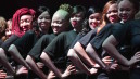 Le Kenya a organisé son premier concours de beauté pour personnes albinos