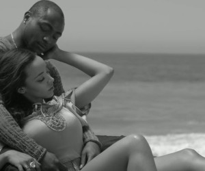 LE CLIP DU JOUR : Davido - How Long ft. Tinashe
