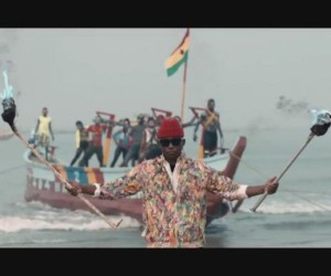 LE CLIP DU JOUR : Khuli Chana - ONE SOURCE