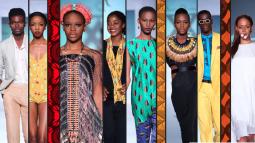 Découvrez les 5 blogueuses nigérianes, reines de la sape à Lagos