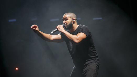 Drake donnera deux concerts à Paris les 12 et 13 mars 2017
