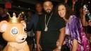 DJ Khaled filme la naissance de son fils sur snapchat