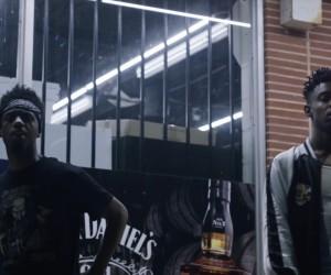 LE CLIP DU JOUR : 21 Savage x Metro Boomin - No Heart