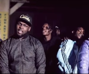LE CLIP DU JOUR : Section Boyz - Shell It