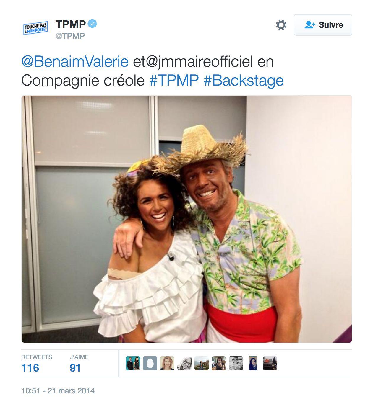 tpmp-blackface-hanouna