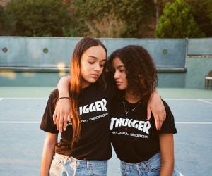 Young Thug X Thrasher : une collab' non-officielle pour une ligne de t-shirts au top!