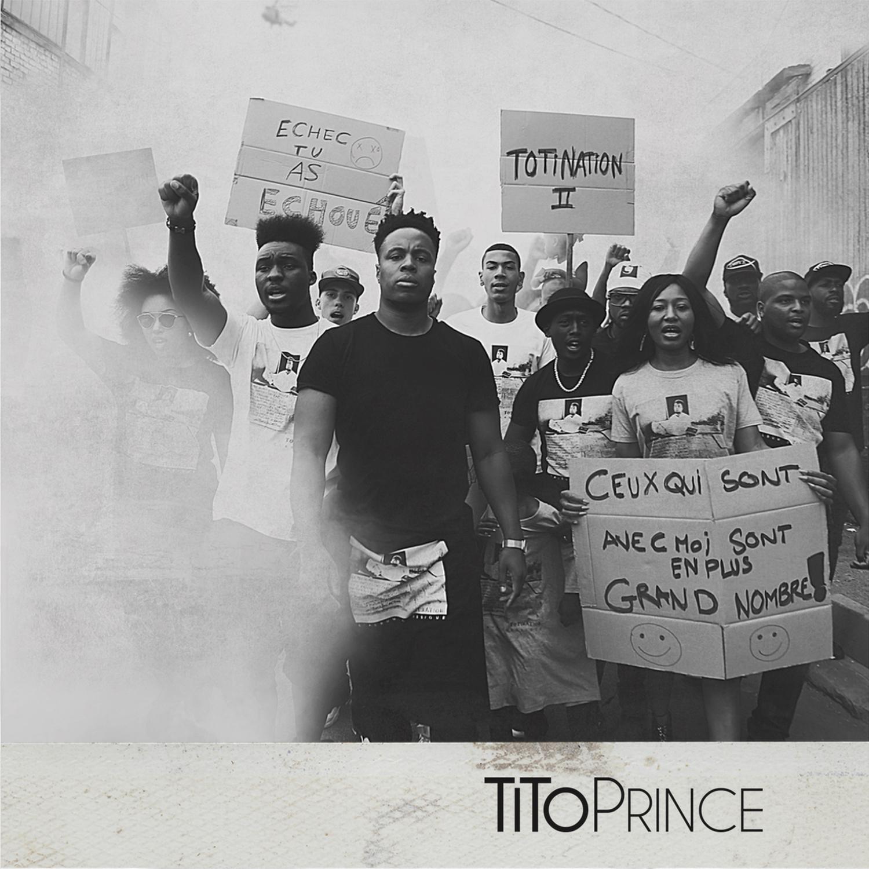 Tito Prince X TOTI NATION II