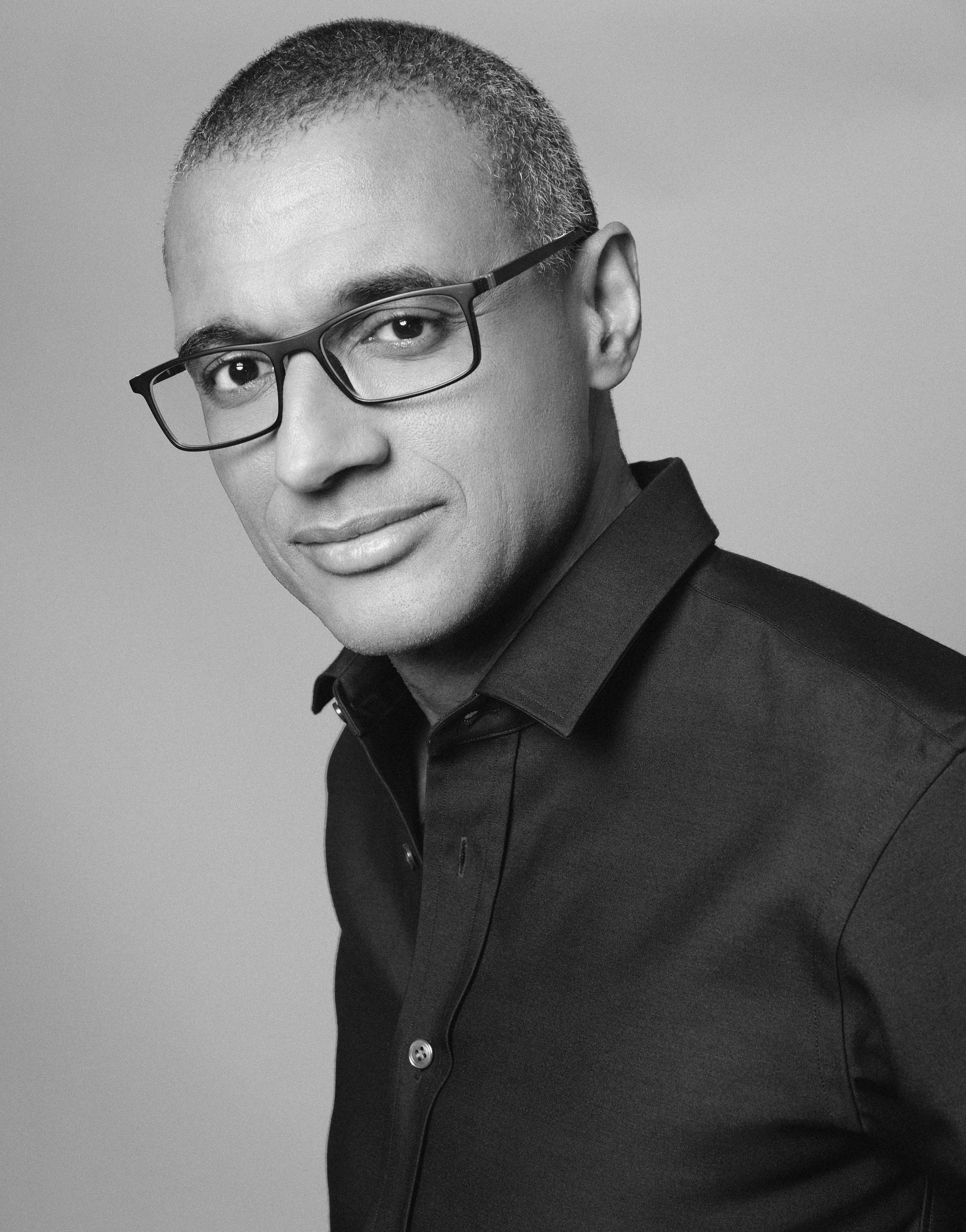 Olivier Laouchez, CEO (c) Jeffrey Sales
