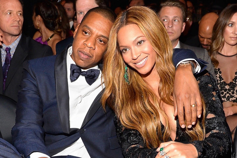 Beyonce Jay-Z å vite