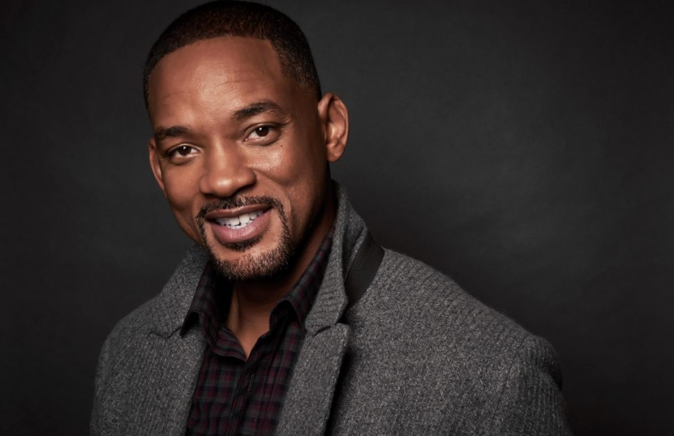 Will Smith-Cannes-