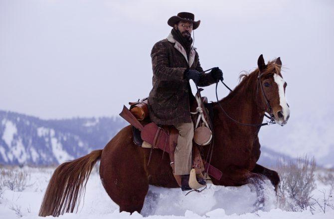 Django Jamie Foxx