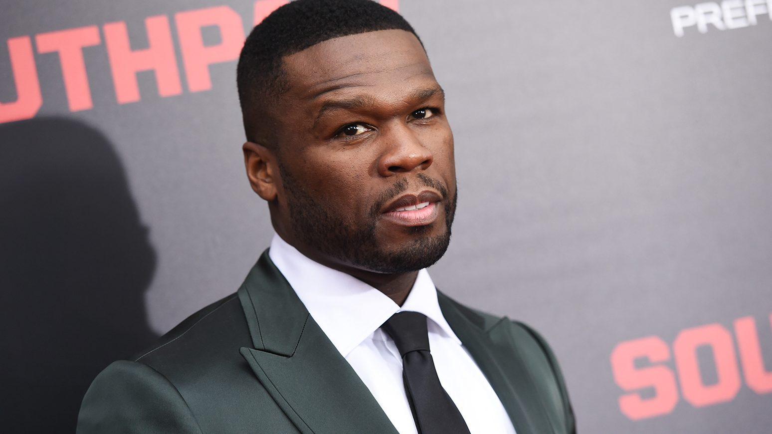 """50 Cent : """"Mon fils était mon coeur, maintenant je n'en ai plus ..."""