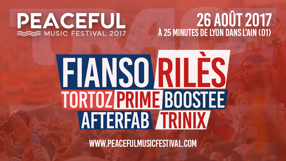 Peaceful Urban Festival