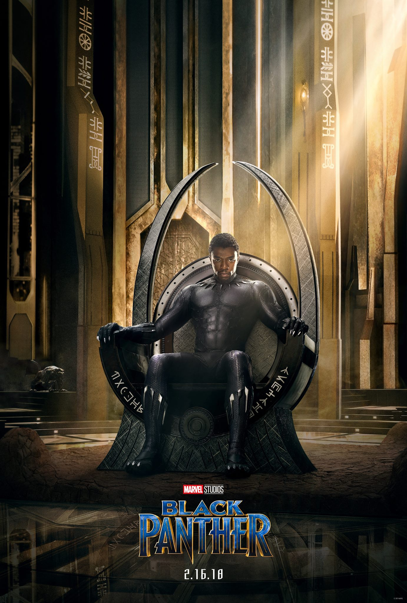 black-panther-movie-poster-hd