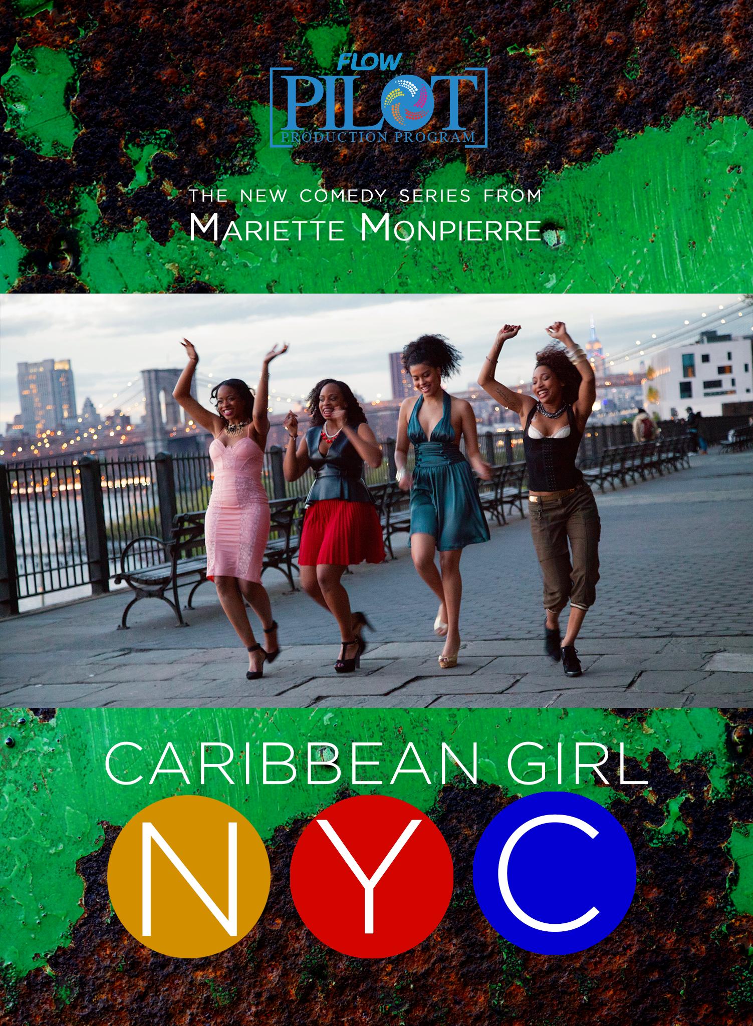 CaribbeanGirlNYC