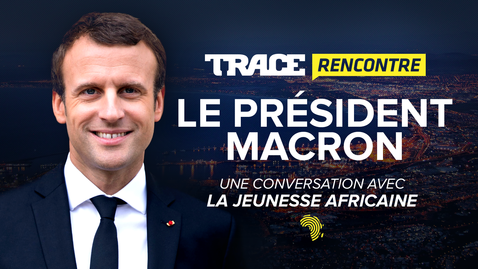 TRACE-MEETS-FR