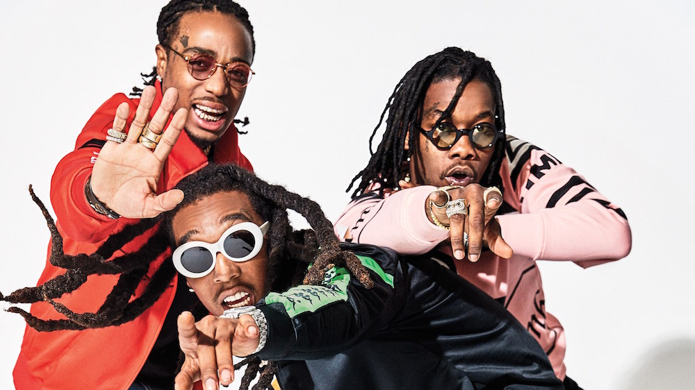Migos-we-love-green