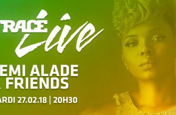 yemi-alade-friends-trace-live