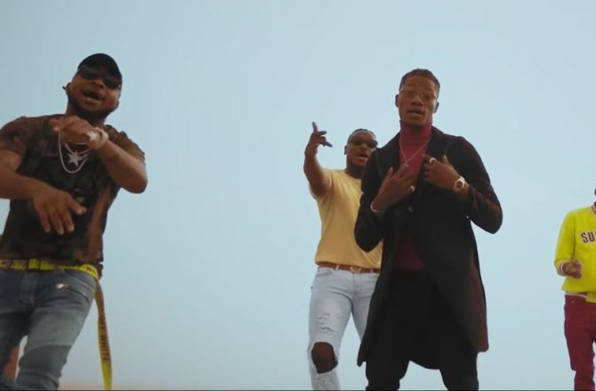 davido-aje-perruzi-video