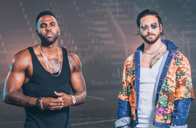 derulo-maluma-world-cup