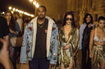 Kanye West : il remporte le prix de la chaussure de l'année