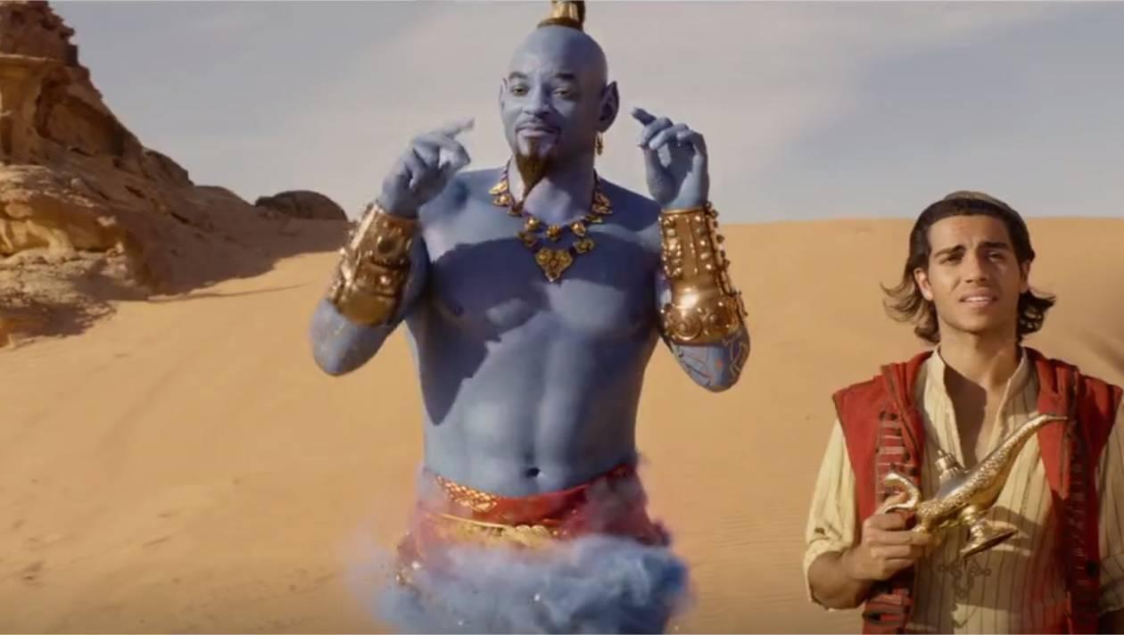 ALADDI-genie
